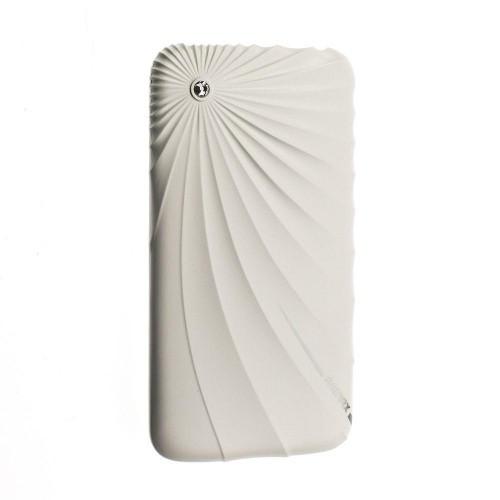 Умб Портативное Зарядное Устройство Power Box Remax Gorgeous Rpp-26 5000 Mah Белый (М1)