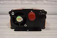 Преобразователь Напряжения (инвертор) UKC 12-220V - 1000W, фото 5