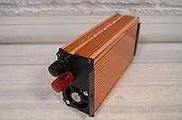Преобразователь Напряжения (инвертор) UKC 12-220V - 1000W, фото 7