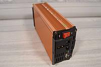 Преобразователь Напряжения (инвертор) UKC 12-220V - 1000W, фото 8