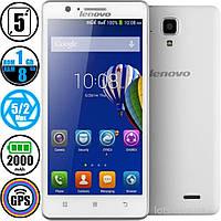 Смартфон Lenovo A536 (1/8Gb) White