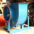 Вентилятор ВЦ 4-75 № 10 (двигатель 22/1000), фото 2