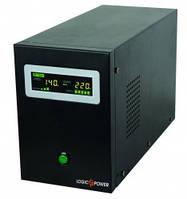 ИБП Logicpower LPY-B-PSW-500VA (350Вт) 12В с чистой синусоидой , фото 1