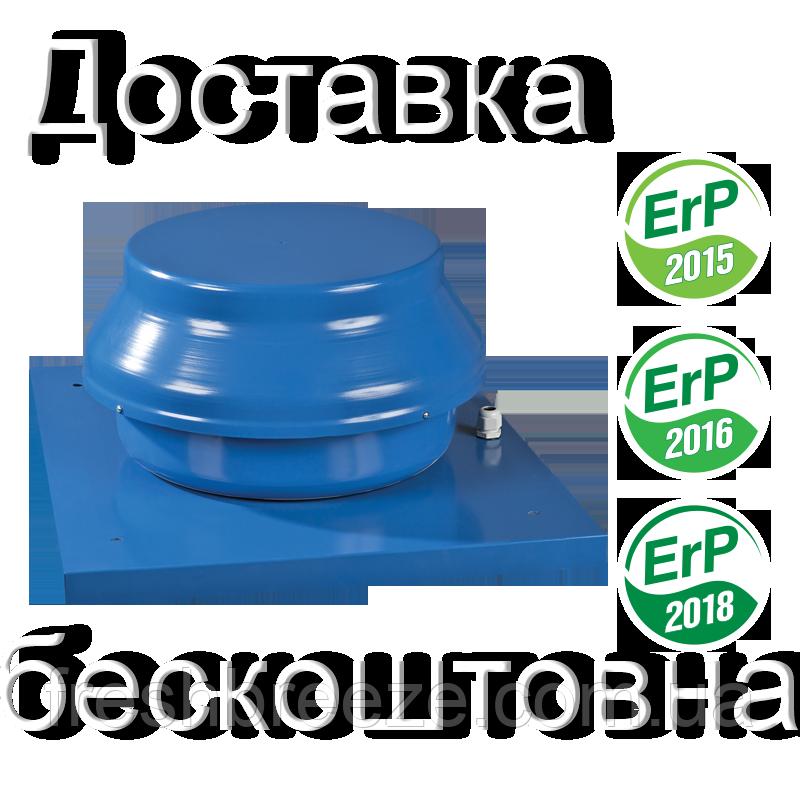 Вентилятор крышный центробежный Вентс ВКМК 315