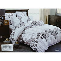 Подарочные комплекты постельного белья.Полуторные наборы постельного белья сатин .Комплекты постели.