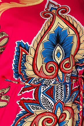 Женское летнее платье 066-2, фото 3