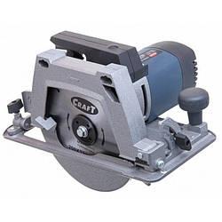 Дискова Пила Craft CCS-2200 переворотная - 235987