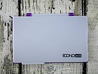 Штемпельная подушка фиолетовая 42101-12 Economix Германия