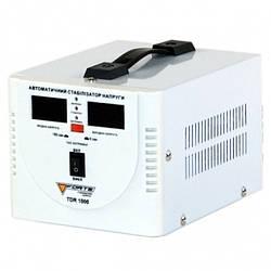 Стабилизатор напряжения Forte TDR-1000VA - 236661
