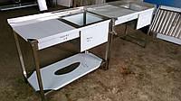 Стол мойка 1200х600х850 - 3.495 грн.