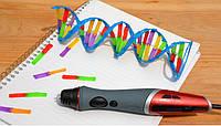 Что вам нужно знать о 3Д-ручках и материалах для них