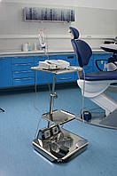 Приладовий столик для физиодиспенсера (без ящика) Медапаратура