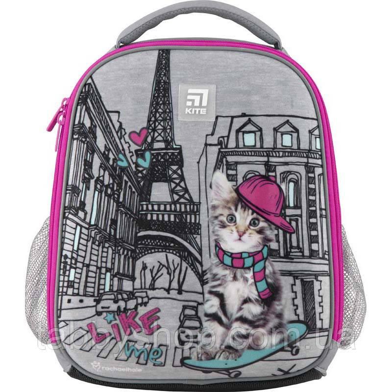 Рюкзак школьный каркасный KITE Education Rachael Hale 555
