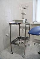 Приладовий столик для плазмосорбции Медапаратура