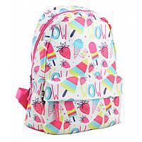 Городской молодежный рюкзак разноцветный для девушек YES ST-28 Sweet dreams для старшеклассницы (554948)