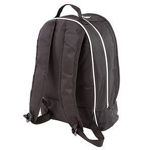 Рюкзак спортивный Top10 41*33 см, черный, фото 2