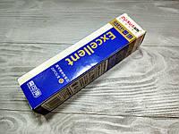 Стержень пиши-стирай сменный гелевый 0.5 mm, синий,, ампулки для шариковых ручек, фото 1