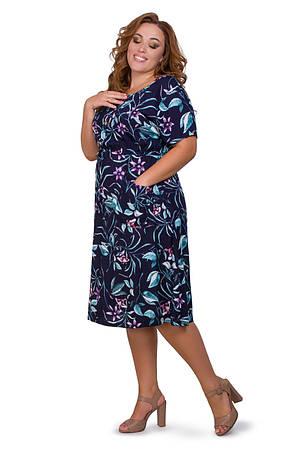 Женское летнее платье 1940-1, фото 2