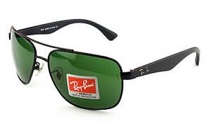 Солнцезащитные очки Ray Ban оригинал 3483-2