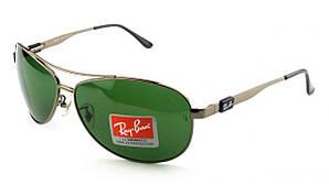 Солнцезащитные очки Ray Ban оригинал 3458-3