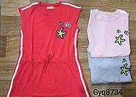 Платье для девочек 110/160 см