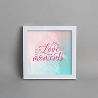 """Копилка """"Love moments"""""""