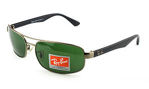 Солнцезащитные очки Ray Ban оригинал 3445-2