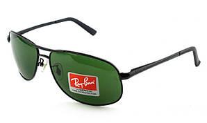 Солнцезащитные очки Ray Ban оригинал 3387-1