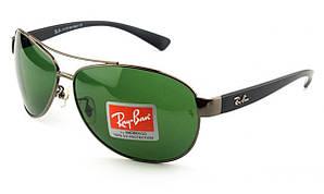 Солнцезащитные очки Ray Ban оригинал 3386-3