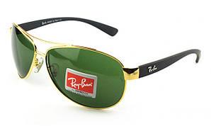 Солнцезащитные очки Ray Ban оригинал 3386-1