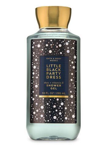 """Гель для душа Bath and Body Works """"Little black parry dress"""""""