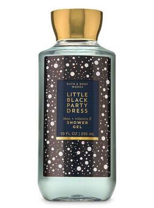 """Гель для душа Bath and Body Works """"Little black parry dress"""", фото 2"""