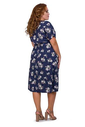 Женское летнее платье 1940-2, фото 2