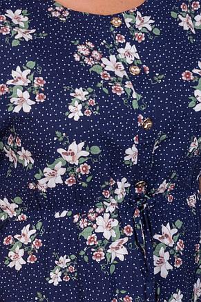 Женское летнее платье 1940-2, фото 3