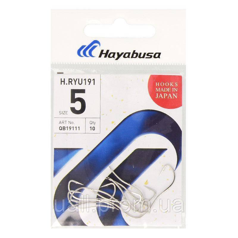 Гачки Hayabusa H.RYU191 №9(10шт)