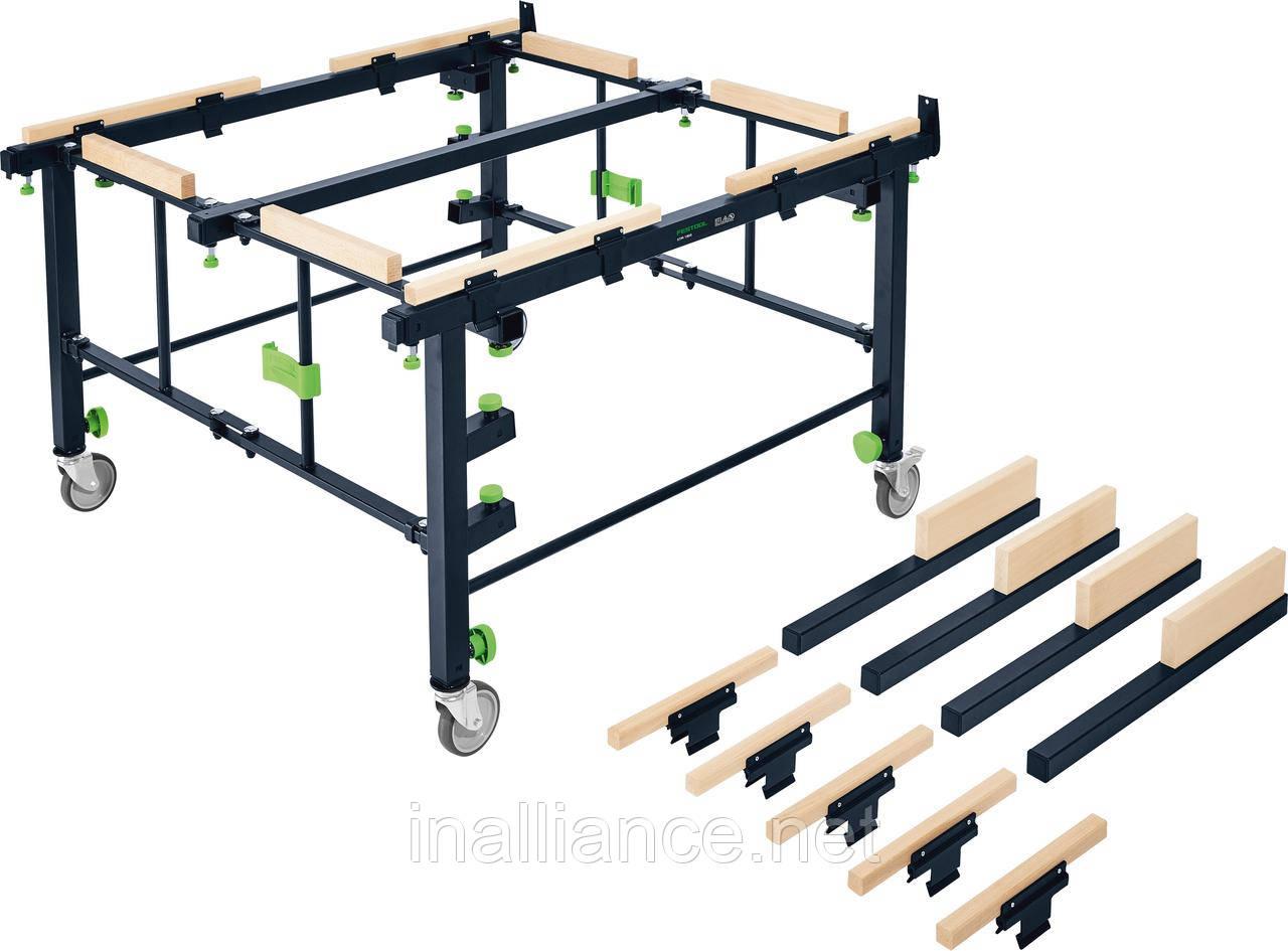 Розкрійний стіл-верстак STM 1800 Festool 205183