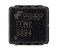 Транзистор MOSFET N-канал Fairchild FDMC8884 QFN (Original)