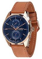 Часы мужские Goodyear G.S01213.01.05 коричневые