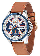 Часы мужские Goodyear G.S01215.02.03 коричневые