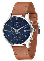 Часы мужские Goodyear G.S01232.01.01 коричневые