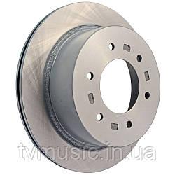 Тормозной диск BluePrint ADC443130