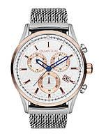 Часы мужские Quantum ADG681.530 серебряные