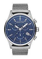 Часы мужские Quantum ADG681.390 серебряные
