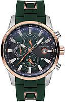 Часы мужские Quantum ADG678.575 зеленые