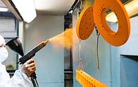 Алкідні системи фарбування техніки та металоконструкцій
