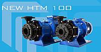 Химический центробежный насос с магнитной муфтой HTM100