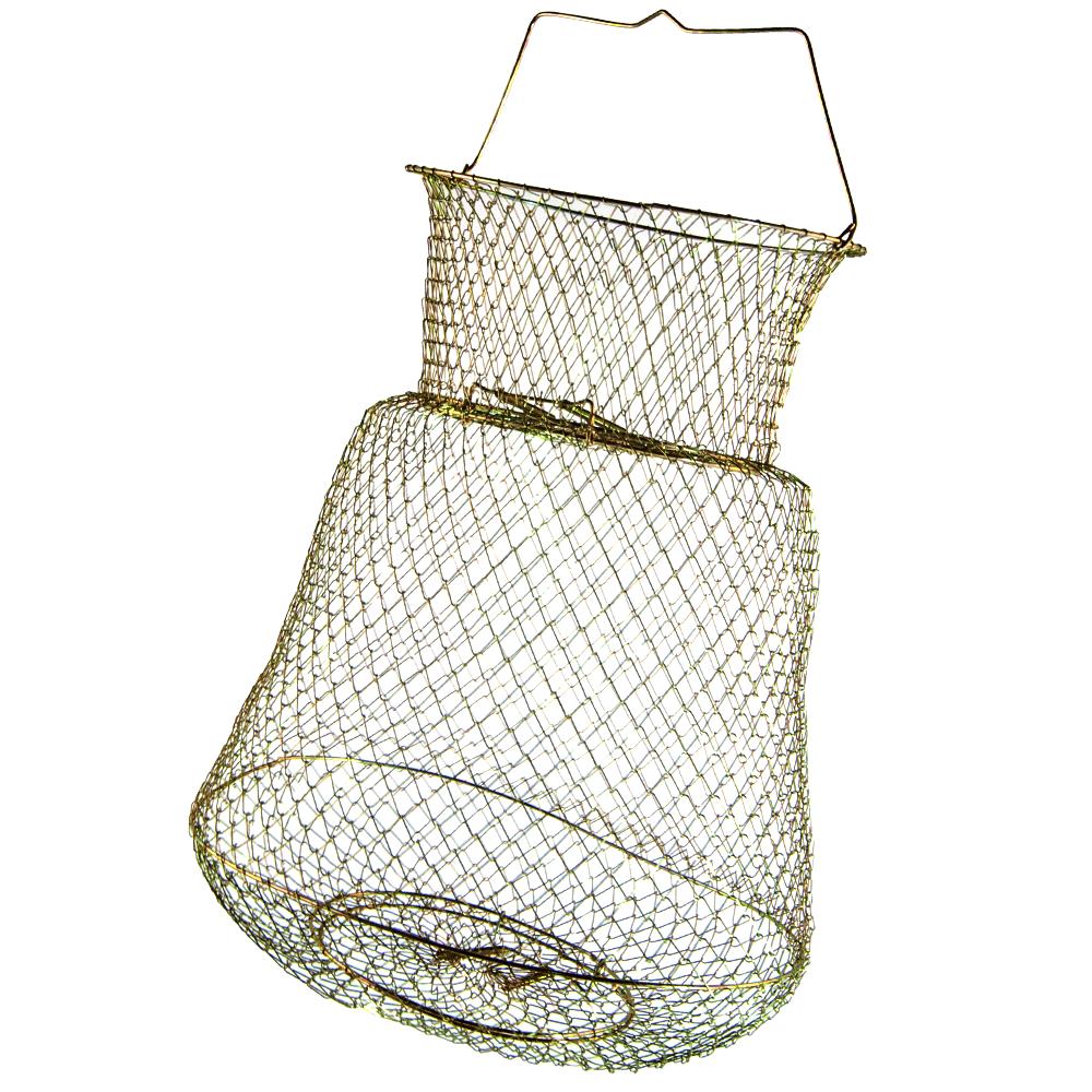 Садок металл 4510 /1ящ=40шт/