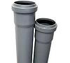 Труба ПП внутрішня каналізація 110x2,7x500 МПЛАСТ