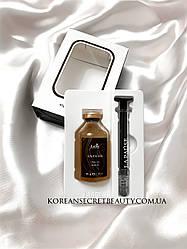 Антивікова сироватка для обличчя з ідебеноном La'dor La-Pause Time Tox ampoule