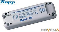Диммируемый трансформатор KOPP без минимальной нагрузки 12В 0-105Вт
